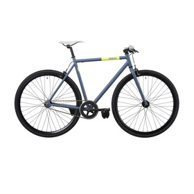 FIXIE Inc. Backspin grey